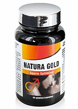 Compl�ment alimentaire Natura Gold